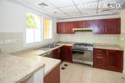 Spacious Type 3M Villa Al Reem 1| Vacant