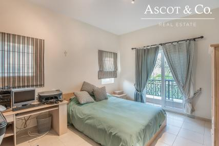 Extended and Upgraded Fabulous 5BR Villa