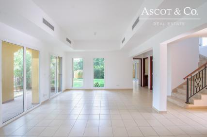 EXTREMELY SPACIOUS | VACANT NOW | TYPE A
