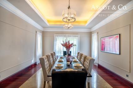 Stunning 6 Bedroom Villa|Field View|Pool