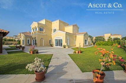 Stunning Polo Home with 22,000 Plot