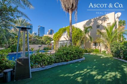 Beautifully Upgraded & Extended   Private Pool