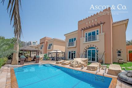 | EXCLUSIVE | BEAUTIFUL | 5 BED + MAID |