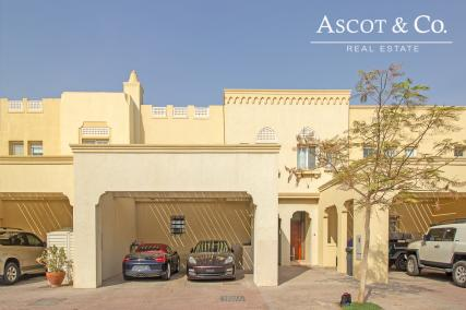 Furnished 3M | Beautiful Private Garden|