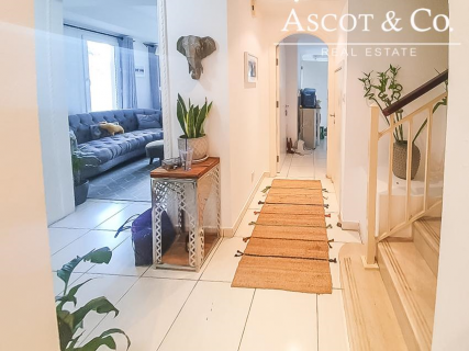 Well Maintained 2 Bed |  Available April