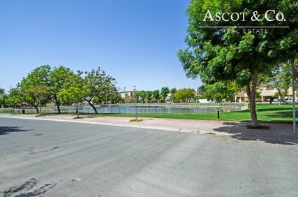 Hot Deal |Walk To School | Opposite Lake