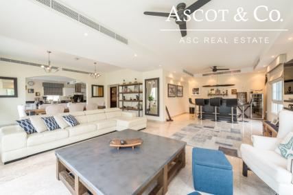 Modern Upgraded 4 Bed | Private Location