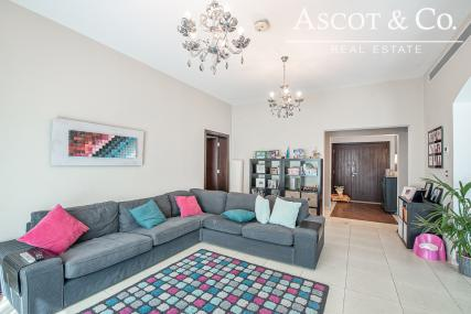 New to the Market | Large 4 Bed + Maid's