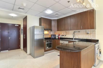 | High Floor- 1 Bed | 6 Payment Option |
