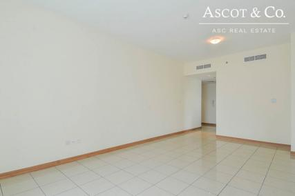 1 Bedroom | Sulafa Tower | Community View