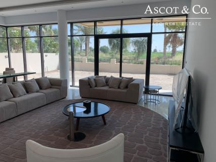 Paramount Furnished Golf Course View VD1
