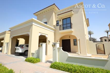 4 Bedroom |  Well Maintained | Vacant |