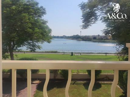 Fully Upgraded 1E | Lake View| Available