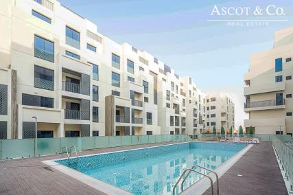 4 Bed Duplex | Park View | Vacant Now