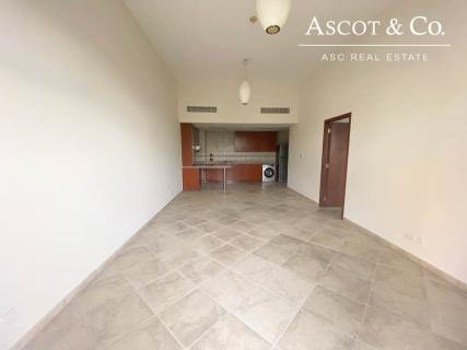 AFFORDABLE 1 BED | SPACIOUS | VACANT NOW