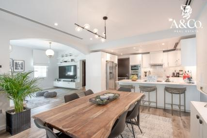New Upgraded Kitchen Flooring District 9